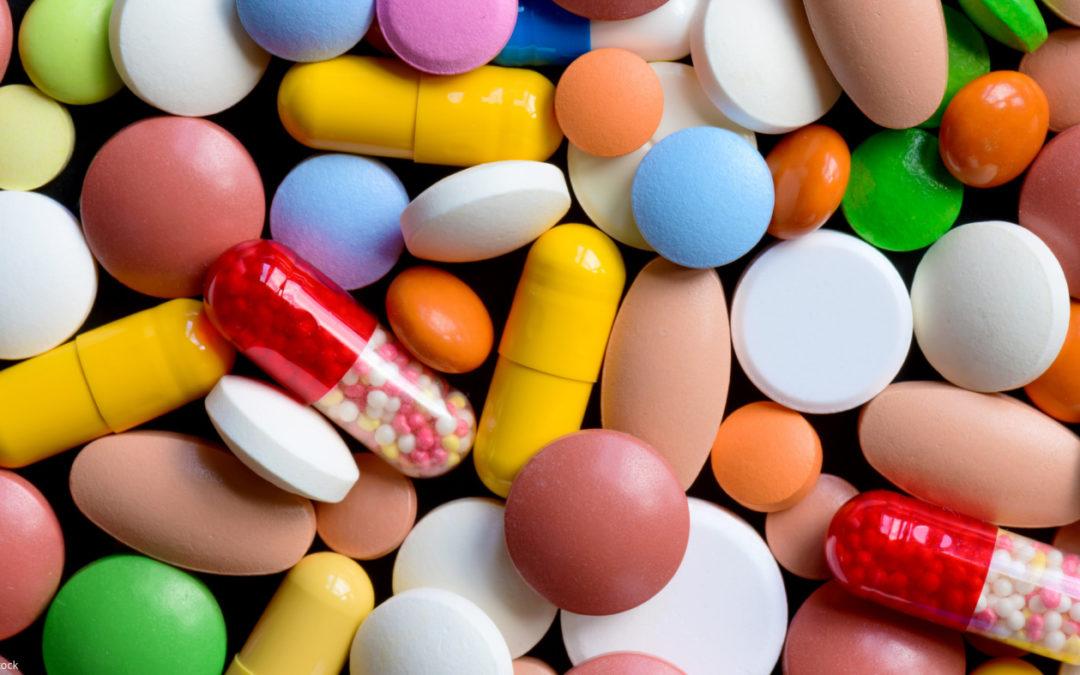 interactions médicamenteuses avec le CBD